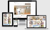 住宅会社の売り上げアップに直結するレスポンシブ制作