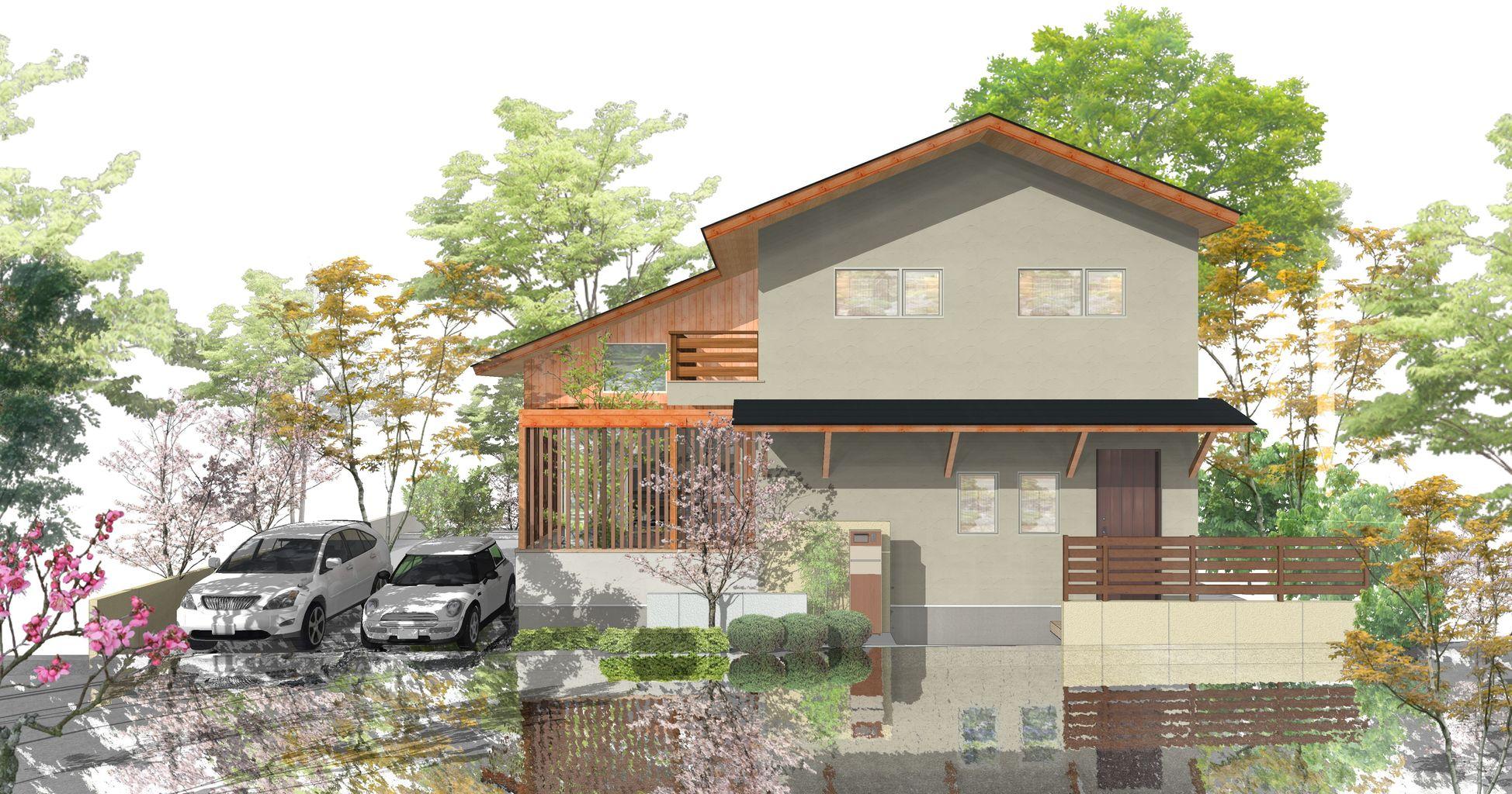 7/5東京 7/6大阪 和モダンデザイン住宅で「50棟ビルダーの作り方」