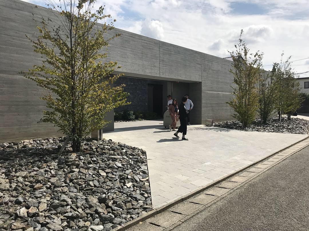 「ハイブランドの作り方」in 松山建築設計2棟同時視察ツアー